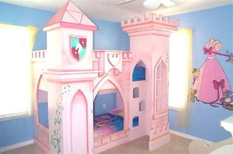 princess bunk beds 9 best images about kids castle bed on pinterest shelves