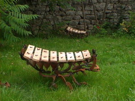 d 233 coration jardin insectes g 233 ants sculpture d 233 corative musicale de plein air