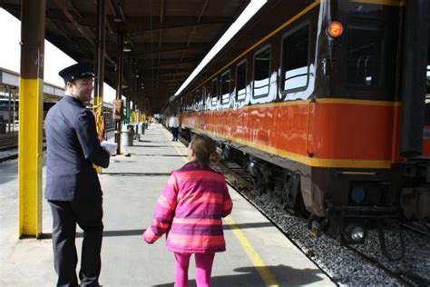 boarding new orleans boarding in new orleans picture of pullman rail journeys chicago tripadvisor