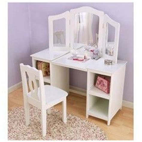 makeup table furniture childrens vanity