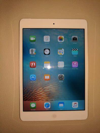 Mini 1 Wifi Cellular 16gb mini 16gb white 1st wifi cellular for sale in