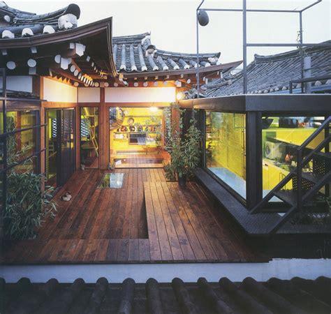home design korean style 한옥을 실험하다 motoelastico의 새로운 한옥 cahier de seoul