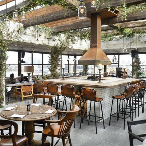 Best Interior Design For Restaurant by 25 Best Ideas About Restaurant Interior Design On