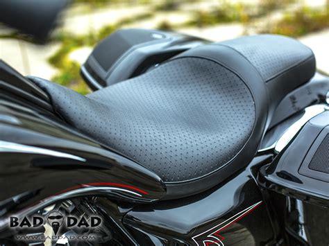 custom bagger seats bagger smooth seat bad custom bagger parts for