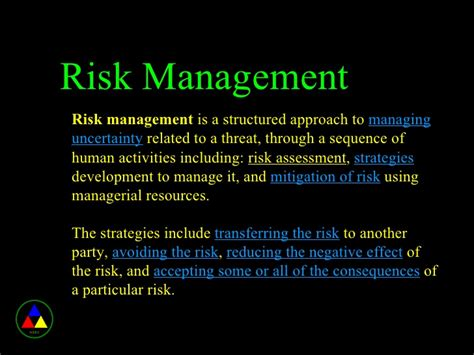 Topic 9 Safety And Risk Management In Oil And Gas Industry | essay on the development of risk management