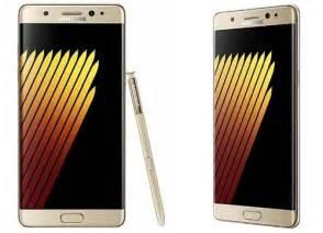 Harga Samsung Note 7 harga samsung galaxy note 7 dan spesifikasi oktober 2017