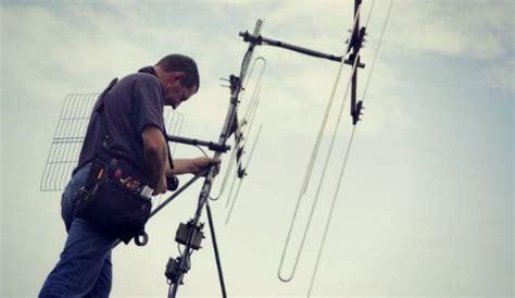 a guide to installing an outdoor tv antenna gettvantenna