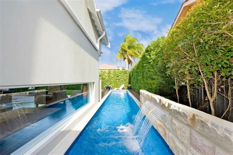 lap pool designs 19 breath taking lap pool designs made for modern homes