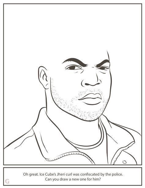 eazy e coloring page eazy e coloring book free coloring pages of eazy e