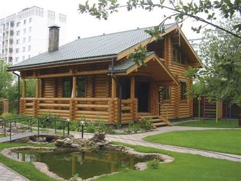 membuat rumah kayu sederhana desain rumah kayu sederhana minimalis idea rumah idaman