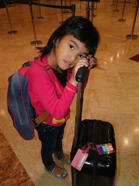 Lu Belajar Jepit how to pack for 5 14 days of family trip liburkeluarga