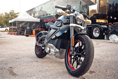 Motorrad Club Uri by Harley Davidson Will Make An Electric Motorcycle In 5 Years