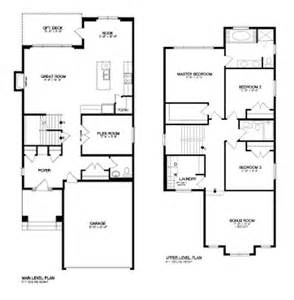 broadview homes the kornell ii boasts 2337 sq ft open floor with a contemporary