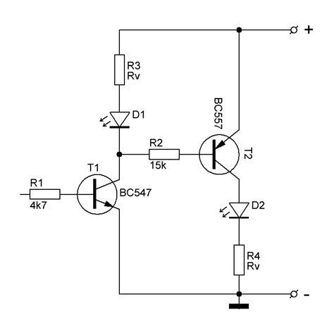 transistor pnp als schalter pnp transistor als schakelaar 28 images grundlegendes zu pnp transistoren elektro forum