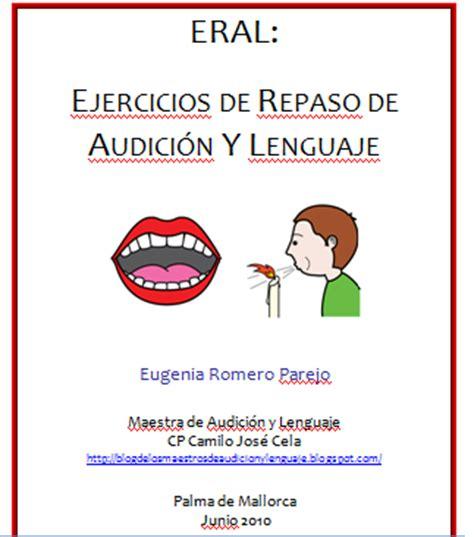 lectura y redaccin ejercicios y teora sobre lengua espaola el blog de l s maestr s de audicion y lenguaje eral
