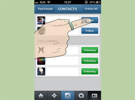 Find In Instagram 8 Easy Ways To Find On Instagram With Pictures