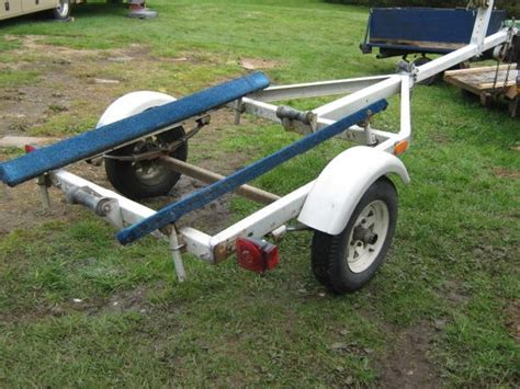used boat trailers for sale victoria bc 12 ft 14 ft boat trailer sooke victoria