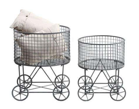 Laundry Basket On Wheels Large God Bless My Pad Large Laundry On Wheels