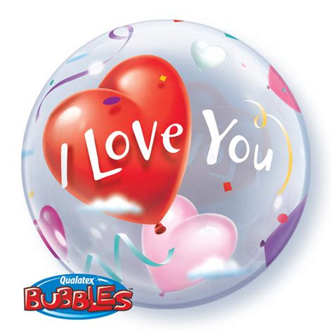 Dijamin Balon Foil You Are Loved the balloon shop i you balloons