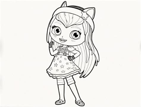 little charmers coloring pages nick jr nick jr coloring pages little charmers