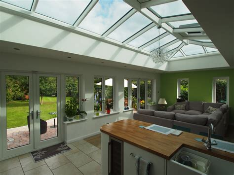 Kitchen Design Hertfordshire Orangery Kitchen Extension Kingsholme