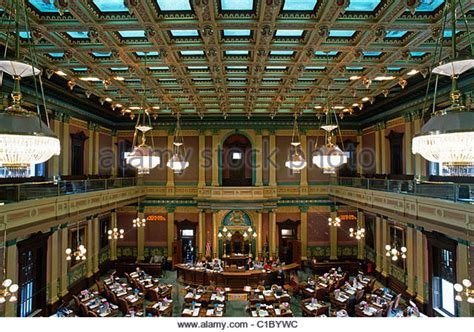 michigan house of representatives michigan house of representatives stock photos michigan house of representatives