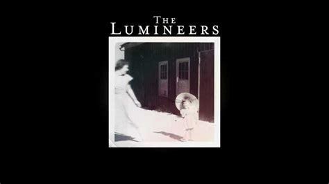 hey ho testo the lumineers boy