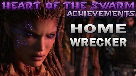of the swarm guide quot home wrecker quot achievement