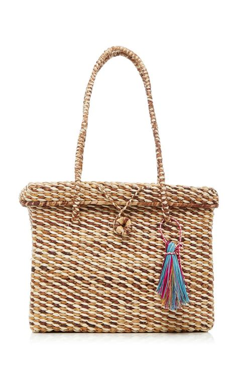 27 Best Straw Bags Images On Pinterest Straw Bag