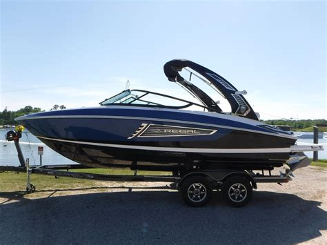 boat trader regal 2300 regal 2300 rx boats for sale boats