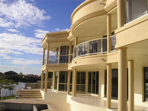 duplex home designs gold coast waterfront builders gold coast luxury unique homes
