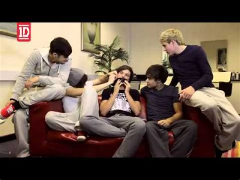 one direction sofa one direction pokemon week 4 and the red couch plus funny