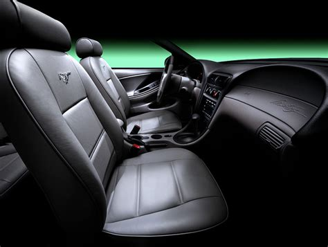 99 04 Mustang Interior by Timeline 2003 Mustang Gt The Mustang Source