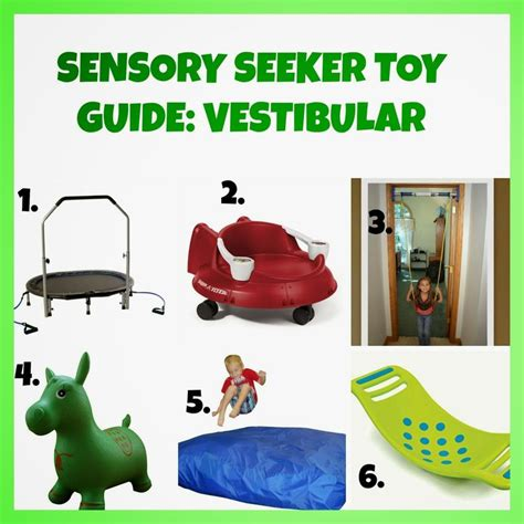 vestibular toys 1000 images about sensory ideas on pinterest
