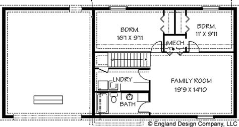 ranch home plans with basement find house plans
