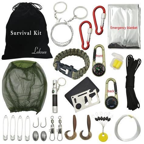 survival kit survival skills for starting challenge