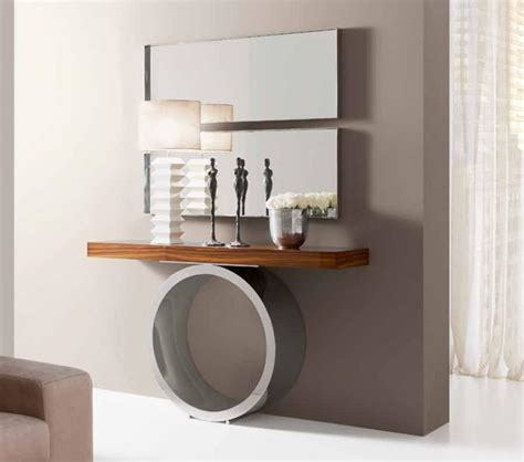 modern contemporary table ls stylish modern console table beautiful modern console