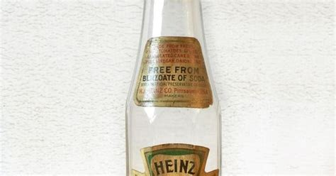 heinz ketchup limited edition eco led night light bottle 1800 s heinz ketchup bottle h j heinz by