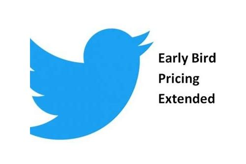 early bird deals bristol