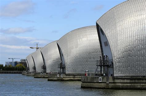 thames barrier information ks2 thames barrier info and learning centre day out with the