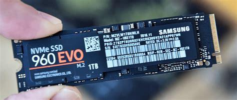 samsung 960 evo fedailer sahnede samsung 960 pro ve 960 evo ssd pc hocası