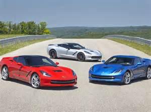 Stingray Chevrolet Corvette Chevrolet Corvette Stingray Business Insider Car Of The