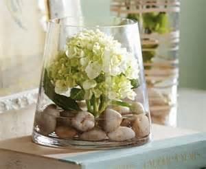 Handmade Filler Ideas - creative diy flower arrangements and unique vessels