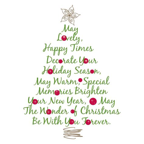 sayings about decorating a christmas tree peel and stick wall decor quotes rumah minimalis