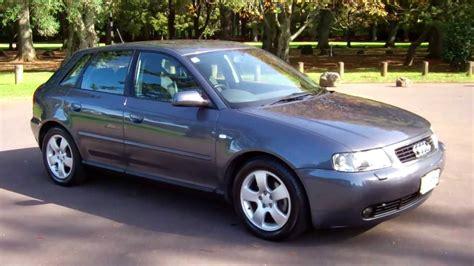 Audi A3 Hatchback 2000 by Audi A3 Autos Spezifikationen Technische Daten