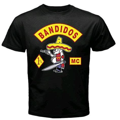 bandidos m c on motorcycle clubs and loyalty