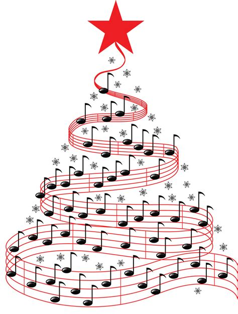 musical notes christmas tree image tree clipart note pencil and in color tree clipart note