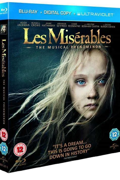 les miserables everymans library 1857152395 les miserables dvd blu ray