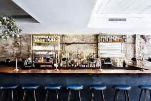 commercial design bar ideas stool seating restaurant