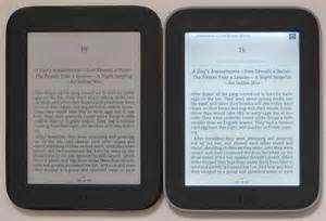 The Nook Nook Touch Ebook Reader Review The Best Free Software